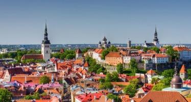 Старый Таллин