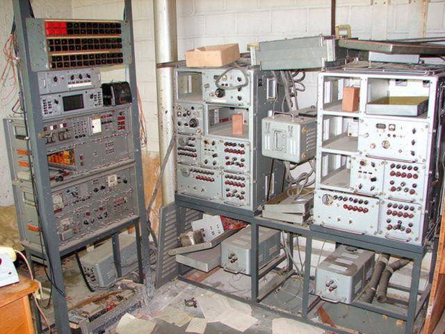 Музей камер КГБ в Тарту