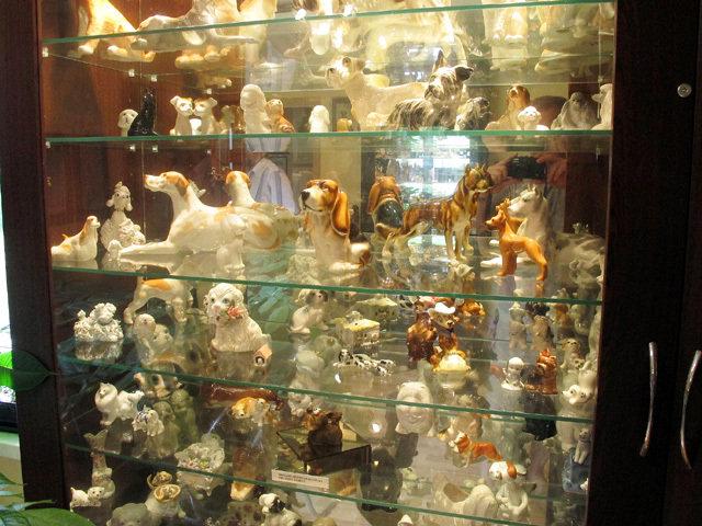 Музей собак в Паланге