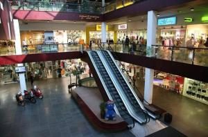 Скидки в торговых центра Нарвы