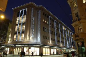 Торговый центр Риги Galerija Centrs