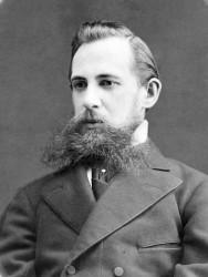 Эстляндский губернатор князь Сергей Владимирович Шаховской