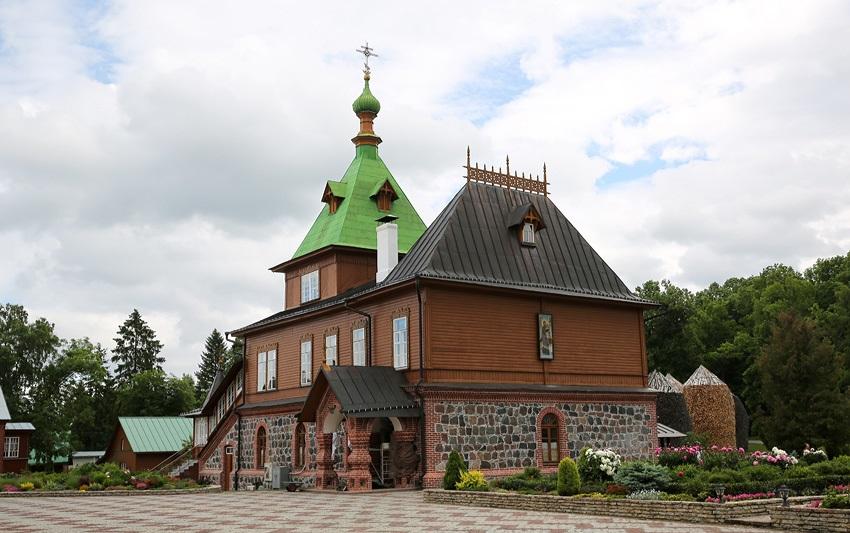 Симеоно-Аннинская церковь