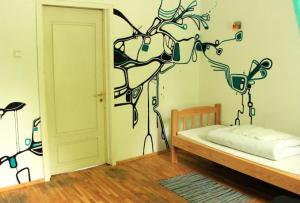 Pogo Hostel в Вильнюсе