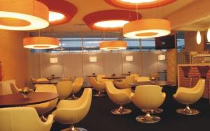 Вип зал в аэропорту Вильнюса