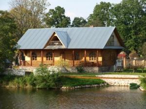 Национальный парк Жемайтия в Литве