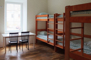 Center Stay Hostel в Вильнюсе