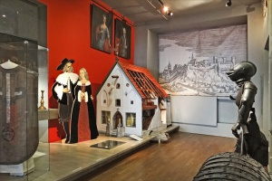 Музеи Таллина по Tallin Card