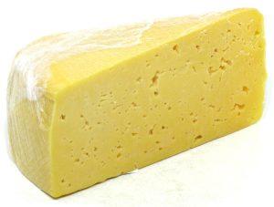 Особенности литовского сыра