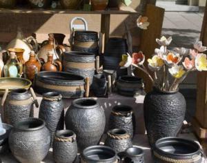 Керамика из Вильнюса