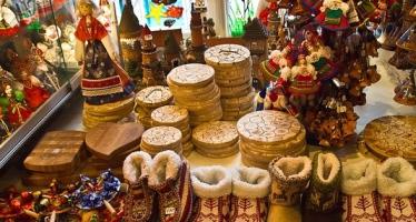 Сувениры из Таллина