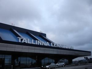 Адрес аэропорта Таллина