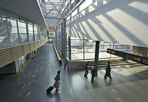 Услуги аэропорта в Вильнюсе