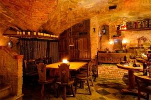 Бальзам-бар «Рижская чёрная магия»