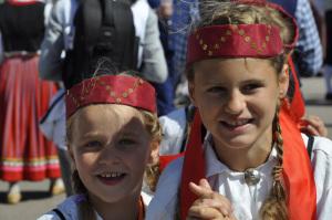 Детские эстонские имена