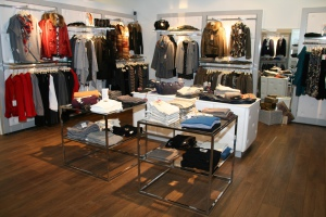 Торговый центр Mustika Shopping Centre в Таллине