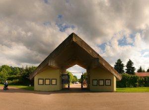 Режим работы Таллинского зоопарка
