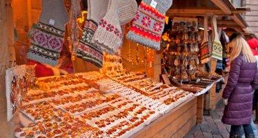 Сувениры из Риги
