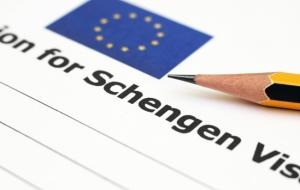 Оформление Шенгенской визы в Эстонию