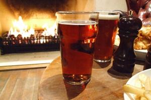 Красное пиво в Эстонии