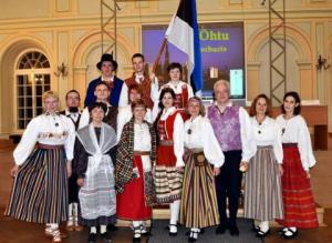 Фамильная реформа в Эстонии