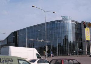 Торговый центр Тарту Tasku