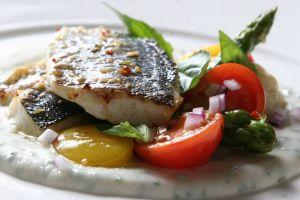 Рыба в латышской кухне