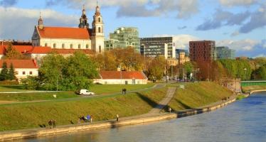 Виза в Литву