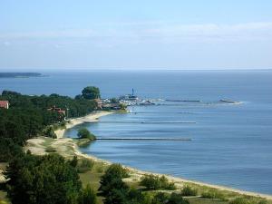 Отдых в Неринге в Литве