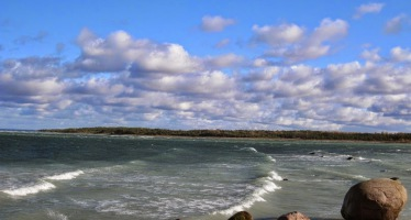 Острова Эстонии