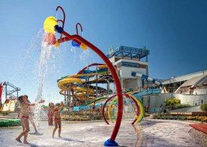 Цены на билеты в аквапарк Ливу