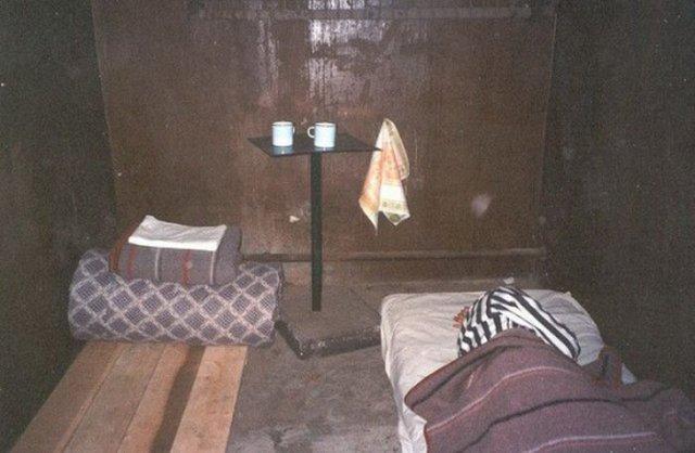 Музей тюремной истории в Юрмале