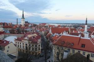 Tallin Card - экскурсии по городу