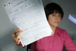Документы на получение визы в Эстонию