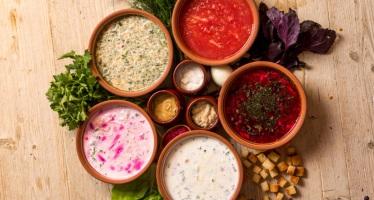 Литовская национальная кухня