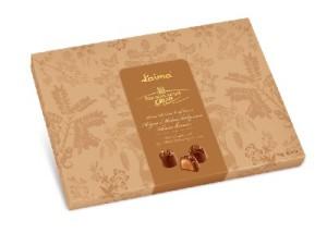 Шоколад Лайма из Риги