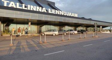 Аэропорт Таллина