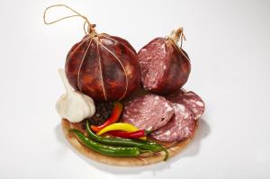 Скиландис - литовское национальное блюдо