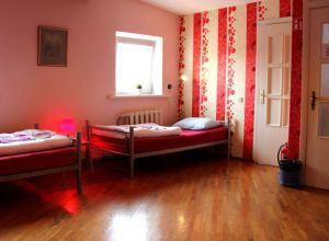 Hostelgate в Вильнюсе