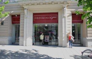 Торговый центр Gedimino 9
