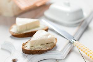 Литовский плавленый сыр