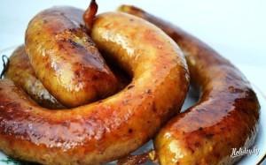 Ведерай - литовское блюдо