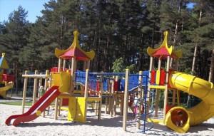 Отдых с детьми в Паланге