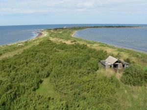 Остров Харилайд в Эстонии