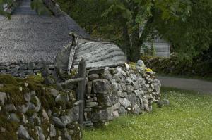Остров Муху в Эстонии