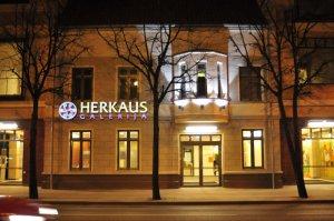 Галерея Herkaus в Клайпеде