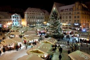 Скидки перед Рождеством в Таллине