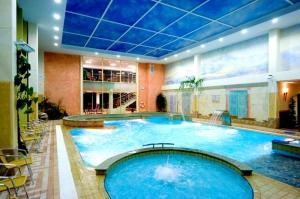 Toila SPA Hotel в Нарве