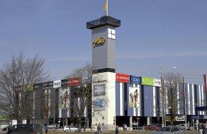 Торговый центр Астри в Нарве