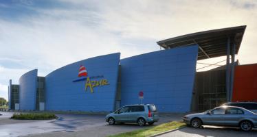 Торговые центры Риги